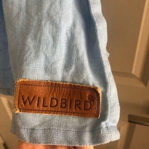 "Wildbird ""Bluebird"" Ring Sling"